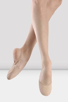 Bloch Eclipse Leather Half Sole S0609L LSN MED