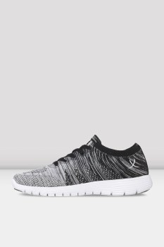 Bloch Omnia Lightweight Knited Sneakers BL S0926L BWH 5
