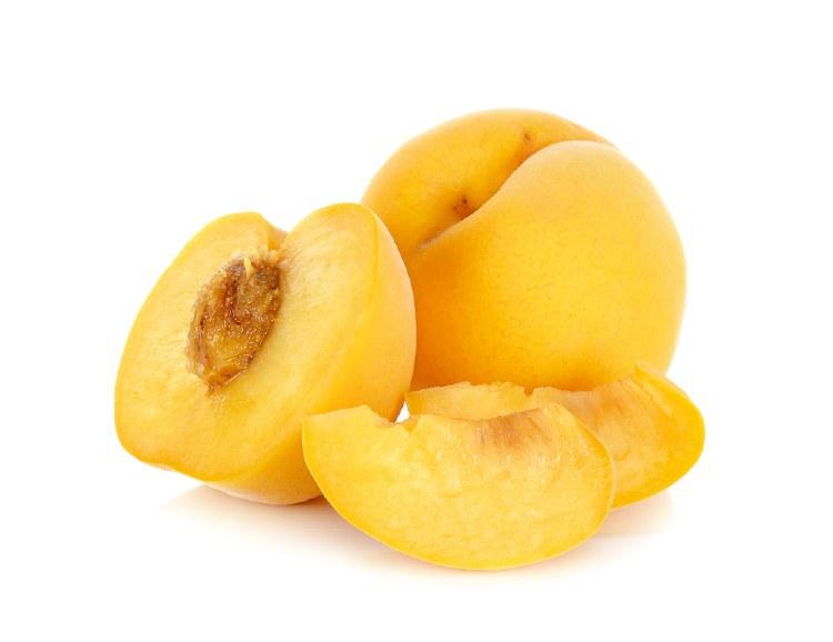 Peach Yellow 1kg
