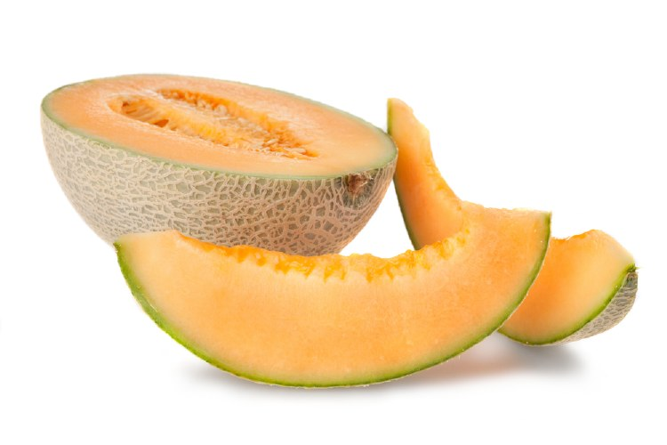 Rockmelon Each