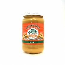 Peanut Butter Smooth 375g Jar