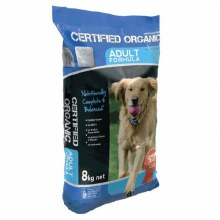 Dog Food Adult 8kg