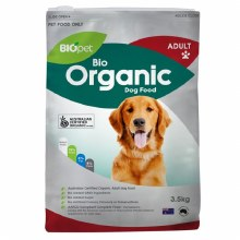 Biopet Dog Food Adult 3.5kg