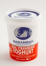 Yoghurt Strawberry 500g