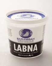 Labna Fennel & Sea Salt 200g