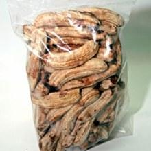 Dried Banana Cavendish 1kg