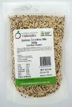 Quinoa Tricolour 500g