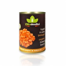 Baked Beans 400g Bpa Free