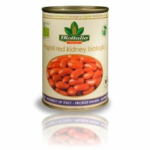 Red Kidney Bean 400g Bpa Free