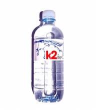 Spring Water 600ml K2