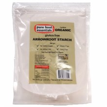 Arrowroot Starch 500g