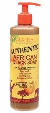 African Black Soap Tangerine-Citrus 475ml