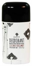 Deodorant Coconut Bergamot Reishi 75g