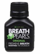 Breath Freshener Original 50