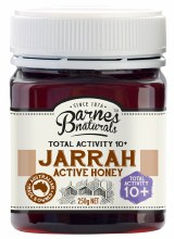 Jarrah Active Honey TA 10+ 250g