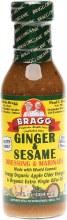 Salad Dressing Ginger & Sesame 354ml