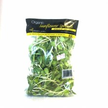 SPROUTS SUNFLOWER 100G BAG