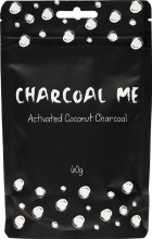Coconut Charcoal Powder Steam Activated 60g
