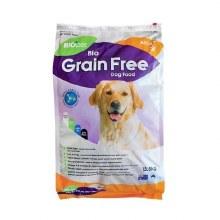 BIOPET DOG GRAIN FREE 13.5KG