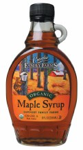 Maple Syrup Grade A 236ml
