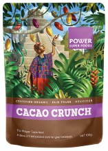 """Cacao Crunch (Sweet Cacao Nibs) """"The Origin Series"""" 100g"""
