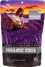"Chia Seeds - Certified Organic ""The Origin Series"" 450g"