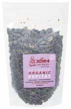 Activated Organic Pepitas  250g
