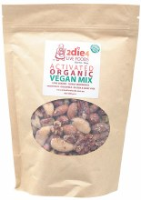 Activated Organic Vegan Mix  300g