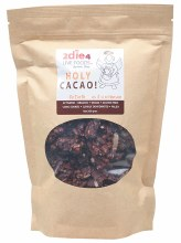 Holy Cacao! Cacao Granola Clusters 200g