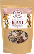 Activated Organic Muesli  300g