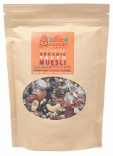 Activated Organic Paleo Muesli  300g