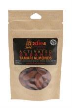 Activated Organic Tamari Almonds  40g