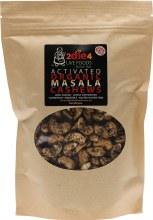 Activated Organic Masala Cashews  300g