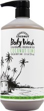 Body Wash Coconut Lime 950ml
