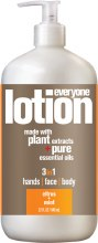 3 in 1 Lotion Citrus + Mint 946ml