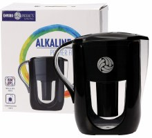 Alkaline Pitcher Filter With Cartridge Reminder 3.5L