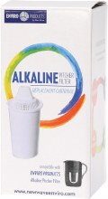 Alkaline Pitcher Filter Replacement Cartridge
