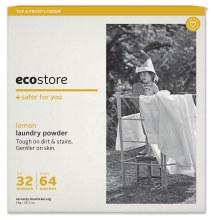 Laundry Powder Lemon 1kg
