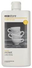 Dish Liquid Lemon 1L