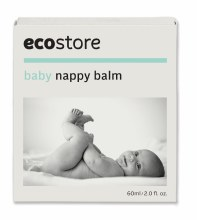 Baby Nappy Balm  60ml