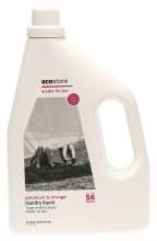 Laundry Liquid Geranium & Orange 2L