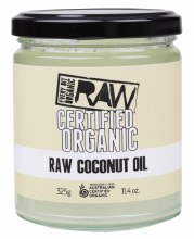Coconut Oil  325g