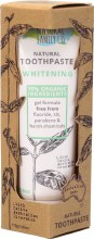 Natural Toothpaste Whitening 110g