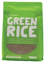 Green Rice With Bamboo Extract 500g