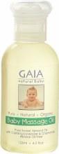 Baby Massage Oil  125ml