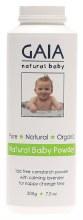 Baby Cornstarch Powder  200g