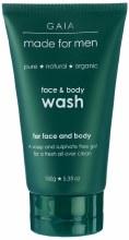 Face & Body Wash For Men 150g