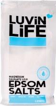 Epsom Salts Magnesium Sulphate U.S.P. 1.25kg