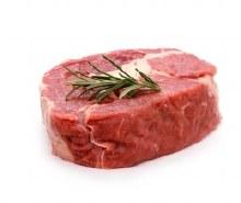 Rib Fillet Steak 500g