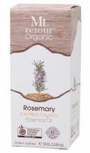 Essential Oil (100%) Rosemary 10ml